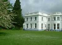 St Mary's Nursing Home, Ashbourne, Derbyshire