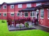 Oaklands Care Home, Mansfield, Derbyshire