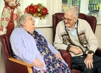 Spencer Grove Care Home, Belper, Derbyshire
