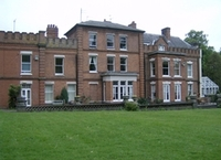 Stanton Hall Care Home, Ilkeston, Derbyshire