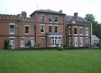 Stanton Hall Care Home, Ilkeston, Derbyshire