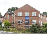 The Lodge (Killamarsh) Care Home, Sheffield, Derbyshire
