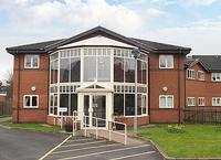 Aspen Court Care Home, Derby, Derbyshire