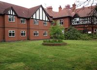 Royal Manor Nursing Care Home, Derby, Derbyshire