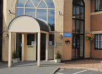 Ashby Court Care Home, Ashby-de-la-Zouch, Leicestershire