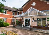 Cedar Court Care Home, Wigston, Leicestershire
