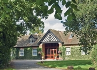 Scalford Court Care Home, Melton Mowbray, Leicestershire