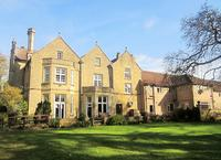 Waltham Hall Private Nursing Home, Melton Mowbray, Leicestershire