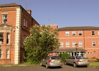 The Willows Nursing and Residential Home, Market Harborough, Leicestershire