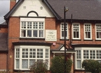 Ashleigh Nursing Home, Leicester, Leicestershire