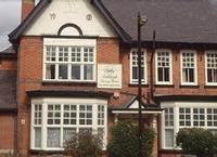 Ashleigh Nursing Home, Leicester, Leicestershire