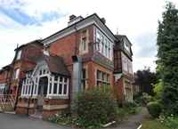 The London Road Neuroligical & Specialist Care Unit, Leicester, Leicestershire