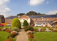 Kimberley Care Village, Spalding, Lincolnshire