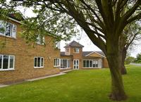 Ashwood Nursing Home, Spalding, Lincolnshire