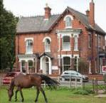Eastholme Nursing Home, Lincoln, Lincolnshire