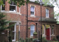 Glengarriff House, Market Rasen, Lincolnshire