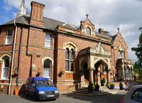 Grosvenor Hall Care Home, Lincoln, Lincolnshire