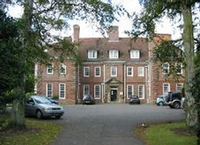 Hovenden House, Spalding, Lincolnshire