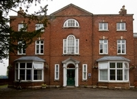 Eliot House, Gainsborough, Lincolnshire