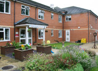 Eccleshare Court Care Home 40-64, Lincoln, Lincolnshire