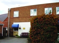 St Paul's Care Home, Lincoln, Lincolnshire