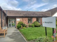 White Gables Care Home, Lincoln, Lincolnshire