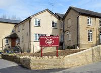Brockfield House Nursing Home, Wellingborough, Northamptonshire