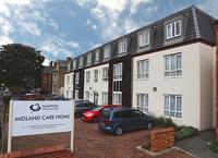 Midland Care Home, Wellingborough, Northamptonshire