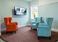 Kingsthorpe Grange Nursing Home, Northampton, Northamptonshire