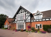 Sibbertoft Manor Nursing Home, Market Harborough, Northamptonshire