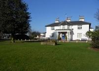 Adbolton Hall Nursing Home, Nottingham, Nottinghamshire