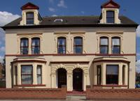 Beeston Lodge Nursing Home, Nottingham, Nottinghamshire