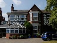 Carlton Nursing Home, Nottingham, Nottinghamshire