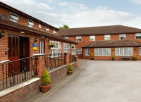 Charnwood Care Home, Nottingham, Nottinghamshire