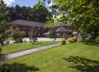 Churchfield Care Home Mansfield Nottinghamshire