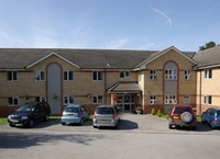 Ashfield Nursing Home, Nottingham, Nottinghamshire