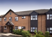 Ernehale Lodge Care Home, Nottingham, Nottinghamshire