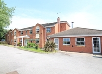 Forest Manor Nursing Home, Sutton-in-Ashfield, Nottinghamshire