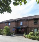 The Oaks and Little Oaks Care Home, Newark-on-Trent, Nottinghamshire