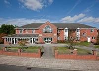 The Shires Care Centre, Sutton-in-Ashfield, Nottinghamshire
