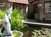 Woodleigh Christian Care Home Mansfield Nottinghamshire