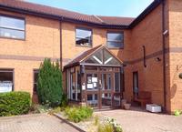 St Augustine's Court Care Home, Nottingham, Nottinghamshire
