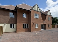 Wollaton Park Care Home, Nottingham, Nottinghamshire