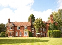 Bartlett's Residential Home, Aylesbury, Buckinghamshire