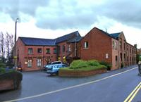 Hollands Nursing Home, Bolton, Greater Manchester