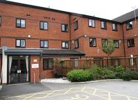 Rose Court Care Home, Manchester, Greater Manchester
