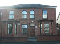 Chataway Nursing Home, Manchester, Greater Manchester