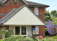 Gorton Parks Nursing and Residential Home, Manchester, Greater Manchester