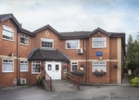 Oakland Nursing Home, Manchester, Greater Manchester
