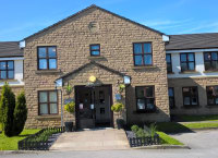 Avalon Park Care Home, Oldham, Greater Manchester